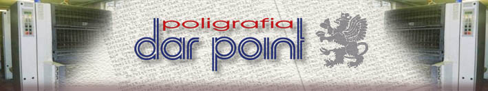 Poligrafia Dar Point